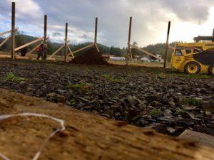 Building Jones Creek Brewing