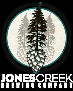 Welcome to Jones Creek