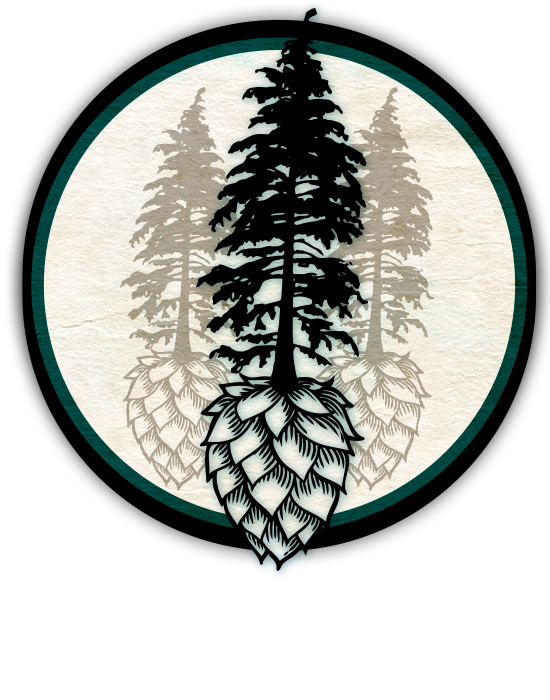 Jones Creek Brewing Logo