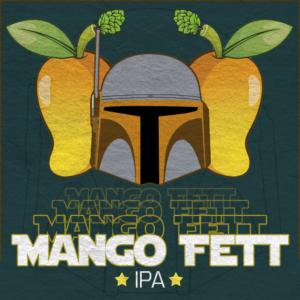 Mango Fett