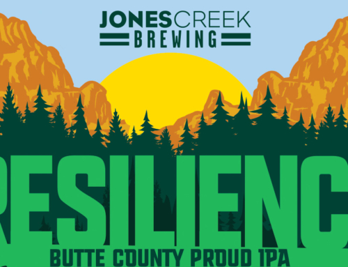 Jones Creek Brewing Joins The Camp Fire Relief Effort