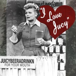 I Love Jucy