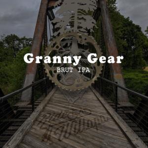 Granny Gear Brut IPA