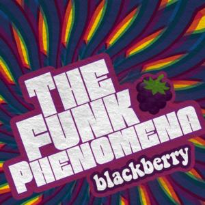 Funk Phenomena Blackberry